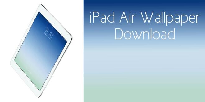 Waikiki Beach Ipad Air Wallpaper: IPad Airの壁紙をiPad/iPhoneで使う