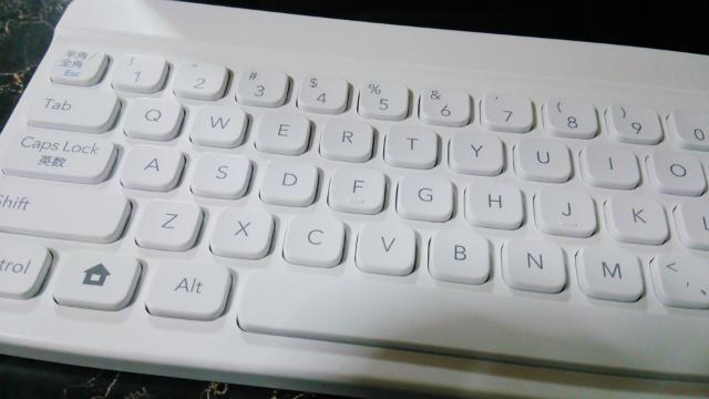 ポケモンキーボードでブログを1年間書き続けて