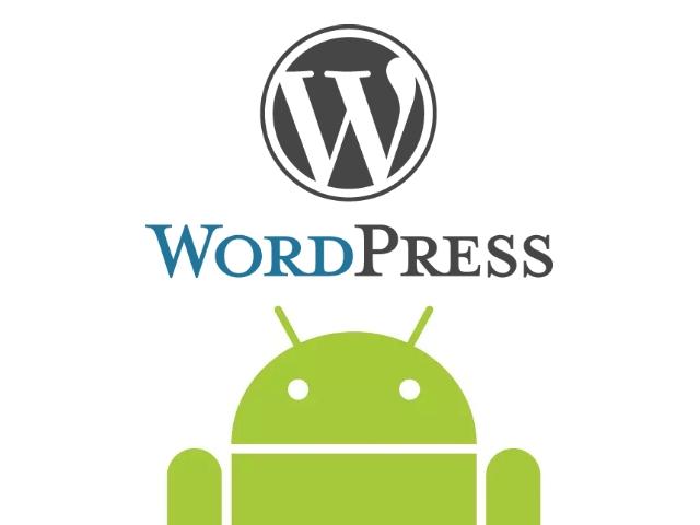 Android端末のみでWordPressのローカル環境を構築する