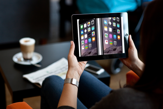 iPhone6 PlusはiPad nanoとして発売しておくべきだった