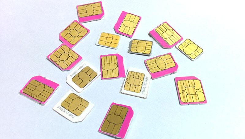 格安SIM(MVNO)22社の通信速度比較 2017年11月版 BIGLOBE Aプランが爆速!UQ mobileやソフトバンクのサブブランドも安定