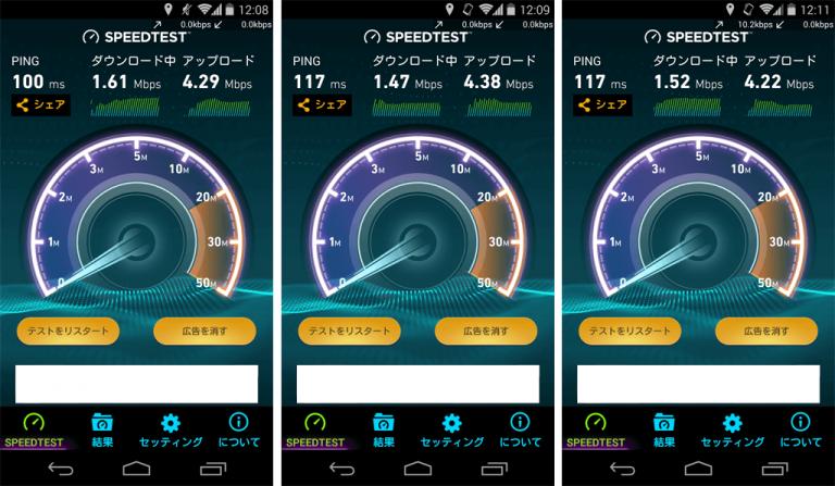 wirelessgate-speed-lunch