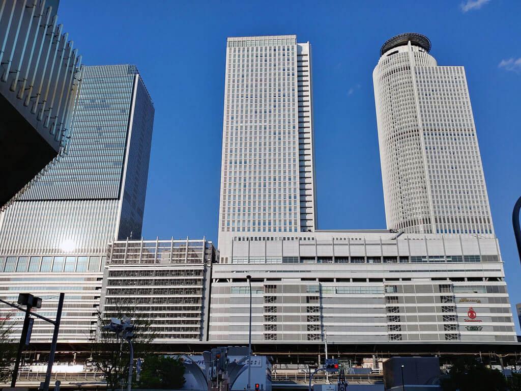 1週間でどこまで回れる?東京・大阪・名古屋の3大都市旅行に行ってきました。その1:名古屋編