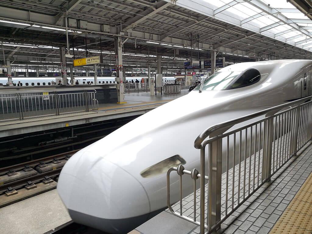 1週間でどこまで回れる?東京・大阪・名古屋の3大都市旅行に行ってきました。その3:大阪→東京編