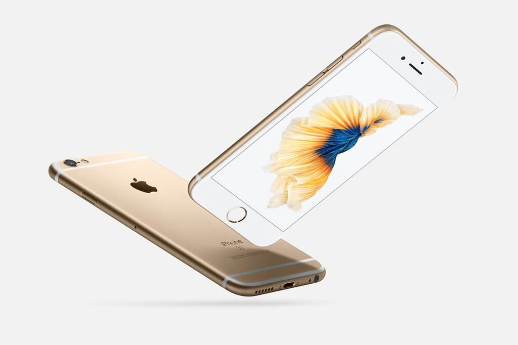 ワイモバイルとUQ mobileが「iPhone 6s」を10月上旬に発売。実質価格は3.3万円から