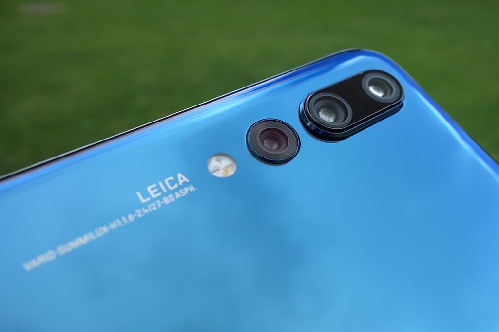 HUAWEI P20 Proのカメラ性能をチェック。夜景やズームは最高!マスターAIはまだまだ完璧ではない