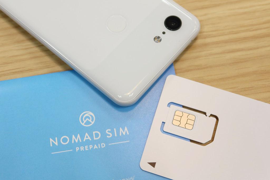 Nomad SIM(ノマドシム)プリペイド 3ヶ月使用レビュー:テザリング対応で気軽に使えるプリペイドSIM【PR】